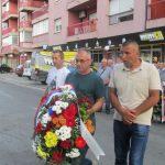 Ratni veterani Garde Panteri i Gradska boračka organizacija Bijeljine obilježili su danas 18 godina od ubistva nekadašnjeg komandanta jedne od najelitnijih jedinica u odbrambeno-otadžbinskom ratu Ljubiše Savića Mauzera.