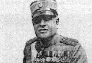 Milan Nedić Foto Arhiva V.N.
