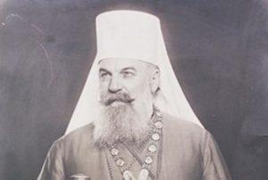 Patrijarh Gavrilo Dožić