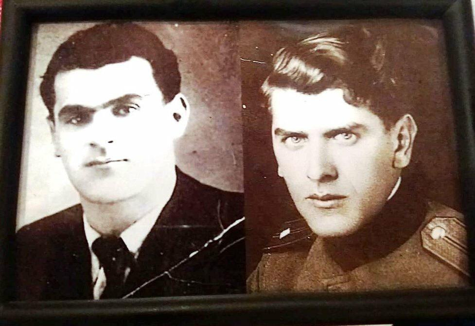 Braća mučenici Risto i Marko Popovac