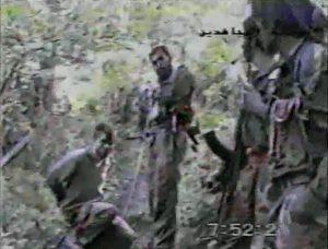 Zarobljeni u maju '95. na Ozrenu