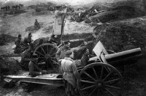 Drugi Balkanski rat (Foto: abrasmedia)
