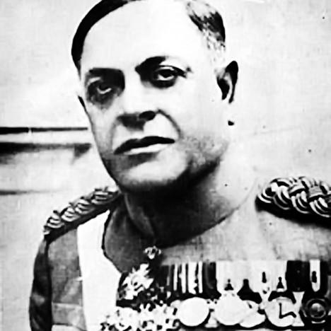 Milan Nedić (Foto: Vikipedija)