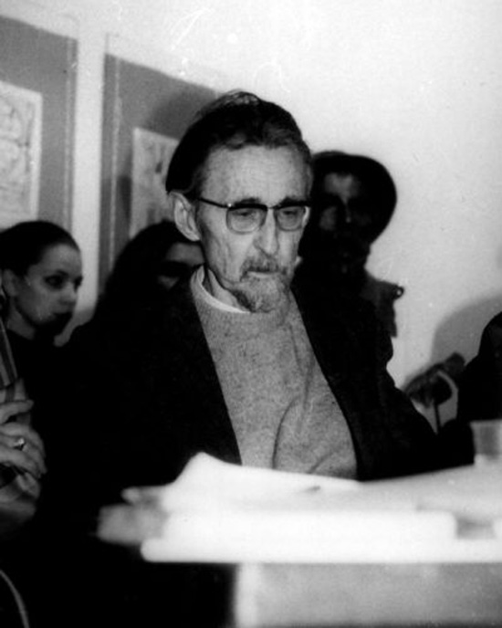 Vladeta R. Košutić (Izvor)