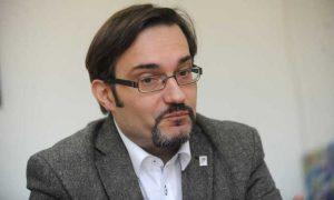 Ruše Srpsku: Dr Dario Vidojković Foto: M. Karović