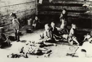 U Jasenovcu je stradalo i mnogo dece