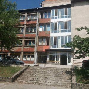 KBC Kosovska Mitrovica, Foto: Željko Tvrdišić
