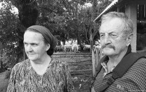 Miljka i Tomo Radošević