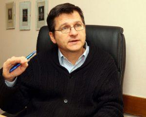 Miloš Ković (Izvor: Geopolitika)
