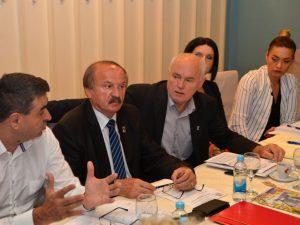 Sjednica Odbora porodica zarobljenih boraca i nestalih civila Republike Srpske Foto: SRNA