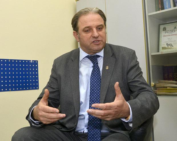 Srđan Aleksić,foto V.Danilov
