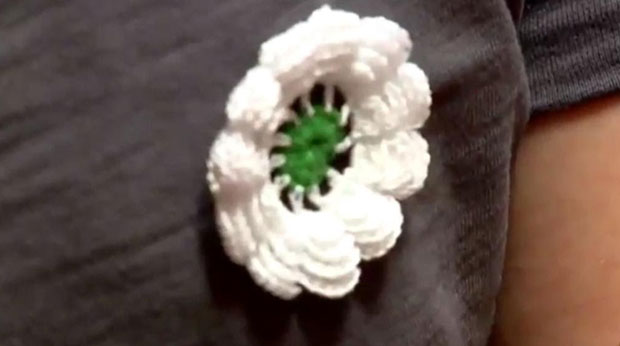 """""""Srebrenički cvet"""""""