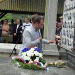 Načelnik opštine Srebrenica Mladen Grujičić.
