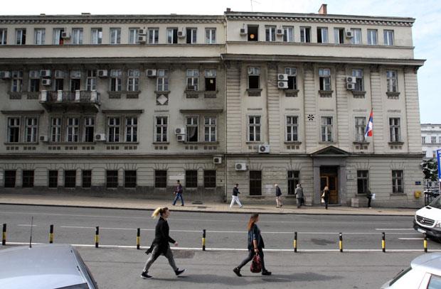 SPOROVI Privredni sud u Beogradu