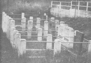 Споменици снимљени осамдесетих година прошлог вјека.