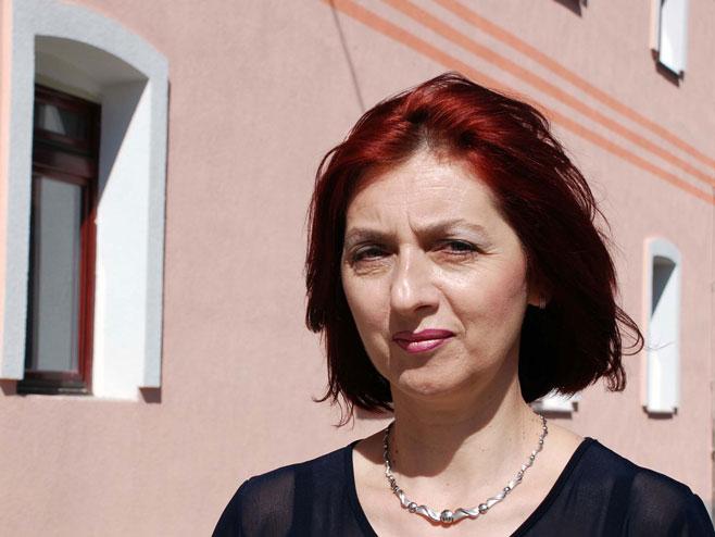 Mileva Komlenović