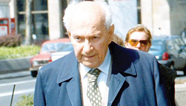 Sumnja se da je Miloš Minić odneo tajnu u grob