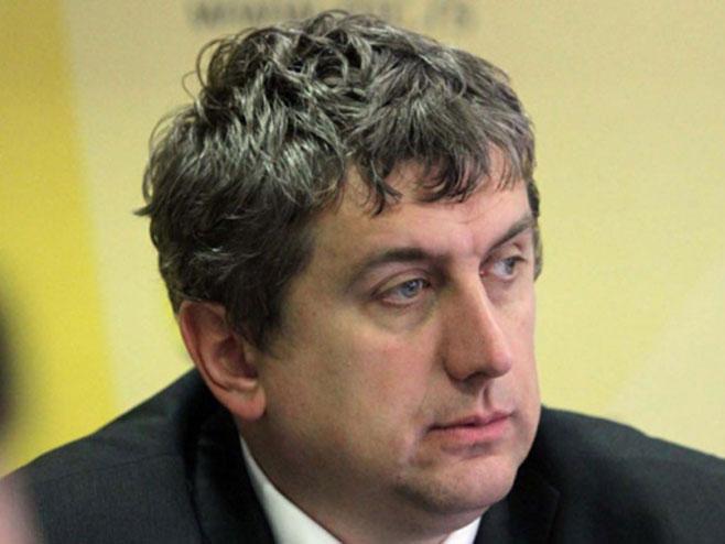 Branko Radun Foto: Novosti.rs