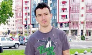 Dragan Mioković