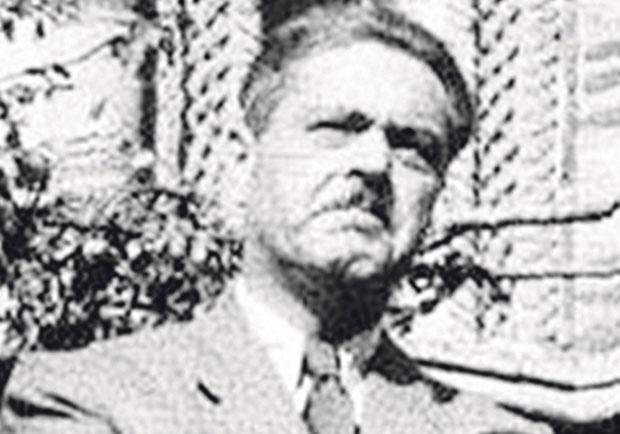 Ljotić je stradao u saobraćajnoj nesreći kod Ajdovščine