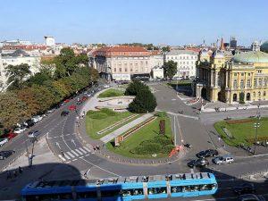 Загреб (Фото: nacional.hr)