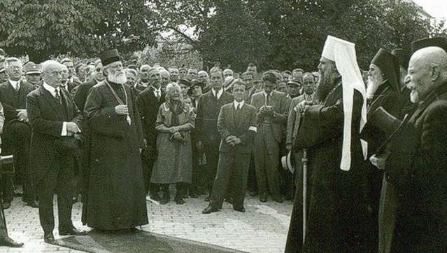 Митрополит Сарајевски Петар Зимоњић