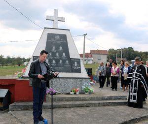 Načelnik opštine Brod Ilija Jovičić