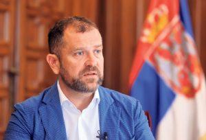 Jovan Vorkapić (Foto Tanjug)
