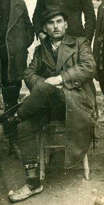 Andra Kojadinović (1907-1948)