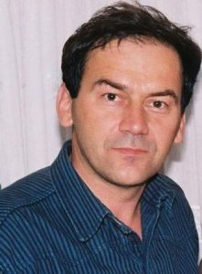 Đorđe Stojsavljević