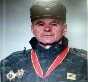 Pukovnik Marko Kovač