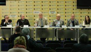 Sa konferencije Saveza jevrejskih opština Foto Tanjug