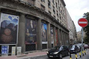 Ministarstvo kulture finansiralo snimanje filma Foto A. Stanković