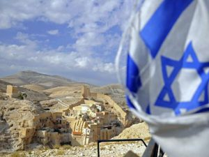 Izrael (Foto: Thinkstock)