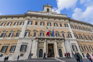 Italijanski parlament