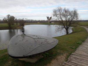 Središte logora Jasenovac