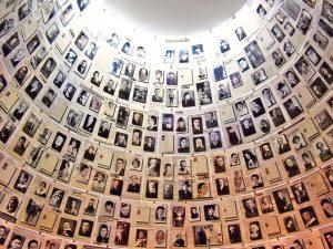 Јад Вашем, меморијални центар у Израелу, посвећен Јеврејима страдалим у Холокаусту (Фото Музеј Јад Вашем)