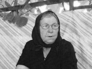 Milka Sumrak (1926–2008)