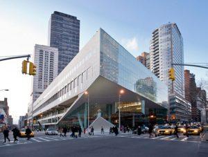 Nova objekat Linkoln centra u Njujorku