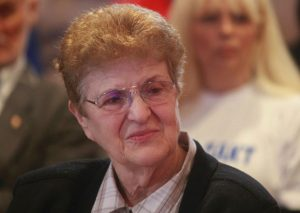 Dr Zorka Vukmirović