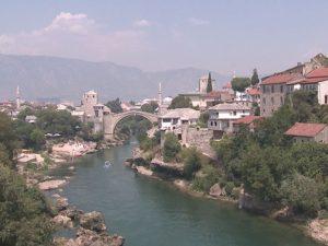 Mostar Foto: RTRS