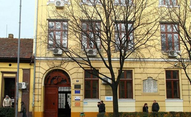 Политехничка школа у Суботици