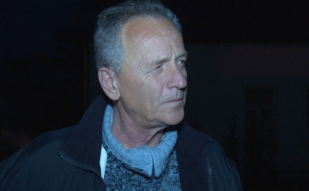 Slobodan Čaušić Foto D. Curać
