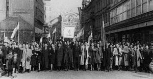 Beograd, 27. mart 1941.