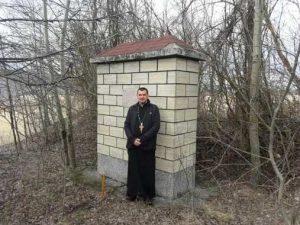 Protojerej-stavrofor Slaviša D. Đurić