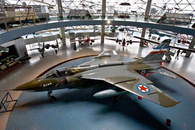 Jedan od eksponata u muzeju (Foto D. Jevremović)