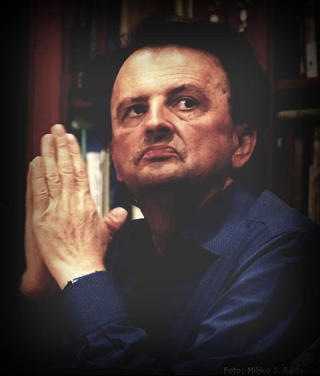 Anđelko Anušić; FOTO: Miljko J. Radanović