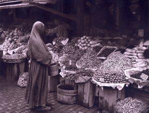 Sarajevo, Kraljevina Srba, Hrvata i Slovenaca, 1926. godine. Foto: Kurt Hielscher