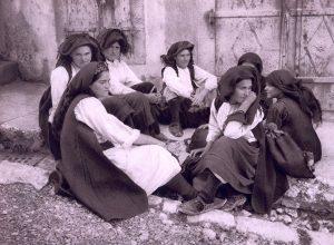 Travnik, Kraljevina Srba, Hrvata i Slovenaca, 1926. godine. Foto: Kurt Hielscher