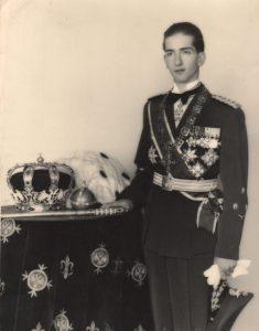 Kralj Petar II Karađorđević